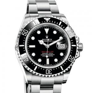 Z_Sea-Dweller de Rolex