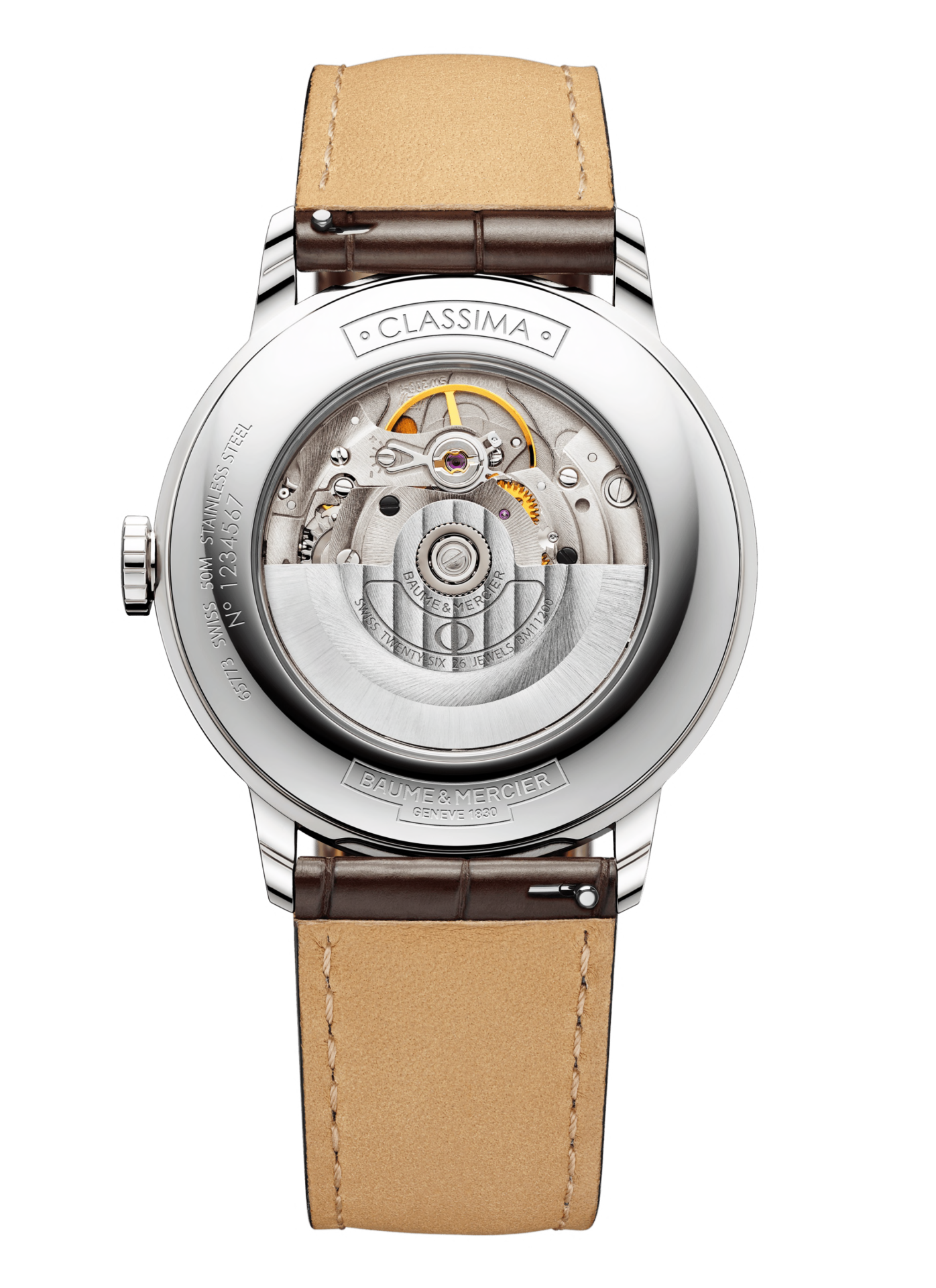 Baume-&-Mercier-Classima-10214*-Hall-of-Time