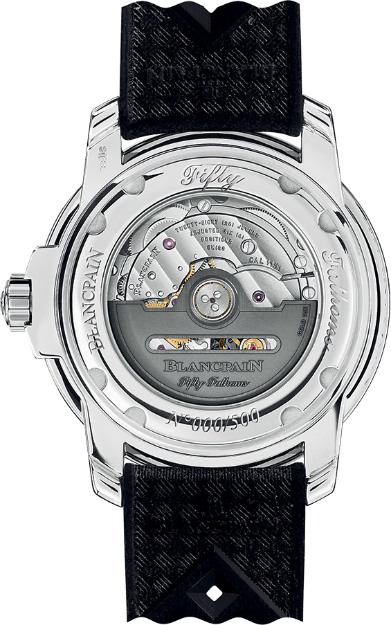 Blancpain-Fifty-Fathoms-Barakuda-Hall-of-Time-5008b-1130_B52A*