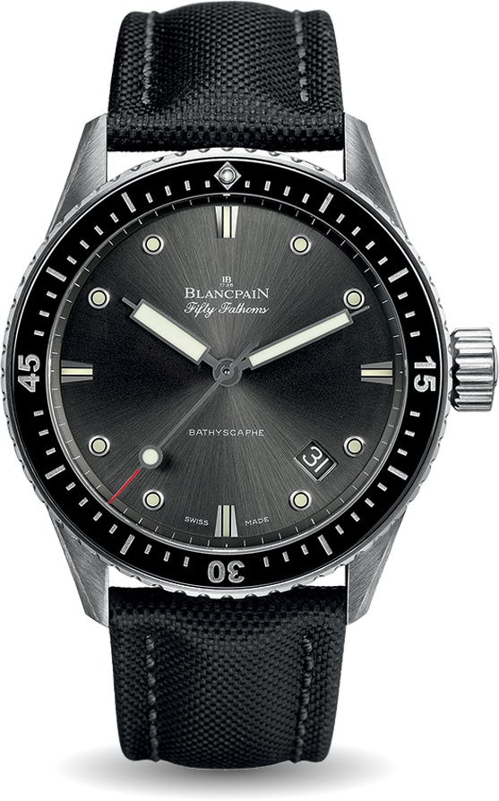 Blancpain-Fifty-Fathoms-Bathyscaphe-Hall-of-Time-5000-1110-B52A