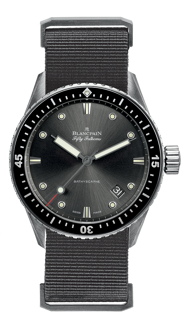 Blancpain-Fifty-Fathoms-Bathyscaphe-Hall-of-Time-5000-1110-NABA