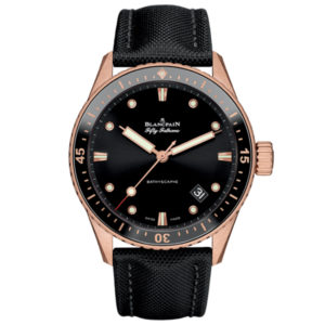 Blancpain-Fifty-Fathoms-Bathyscaphe-Hall-of-Time-5000-36S30-B52A