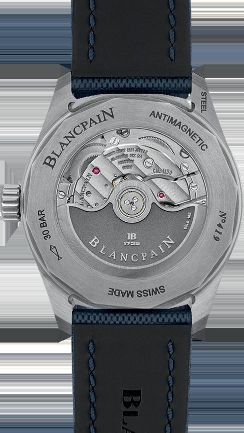 Blancpain-Fifty-Fathoms-Bathyscaphe-Hall-of-Time-5100-1140-O52A*