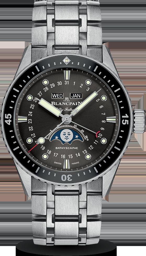 Blancpain-Fifty-Fathoms-Bathyscaphe-Quantieme-Complet-Phase-de-Lune-Hall-of-Time-5054-1110-70B