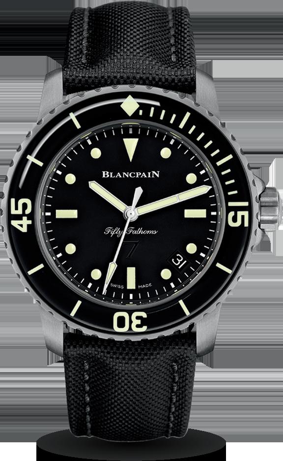 Blancpain-Fifty-Fathoms-Nageurs-de-Combat-Automatique-Hall-of-Time-5015E-1130-B52A