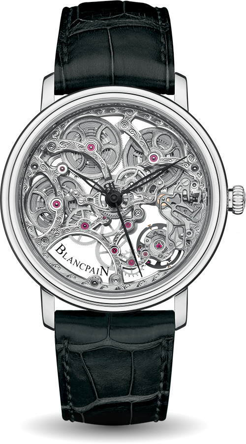 Blancpain-Métiers-d'Art-Squelette-8-Jours-Hall-of-Time-6633-1500-55B