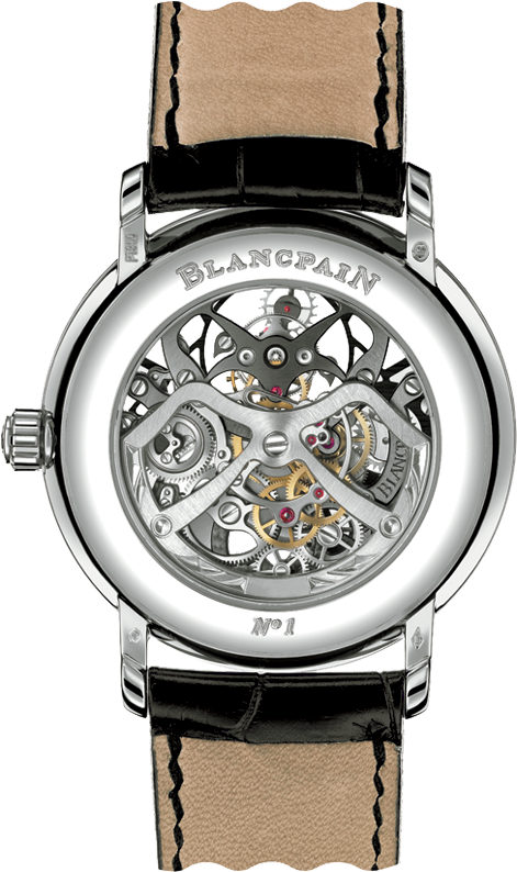 Blancpain-Métiers-d'Art-Tourbillon-Squelette-8-Jours-Hall-of-Time-6025AS-3430-55A*