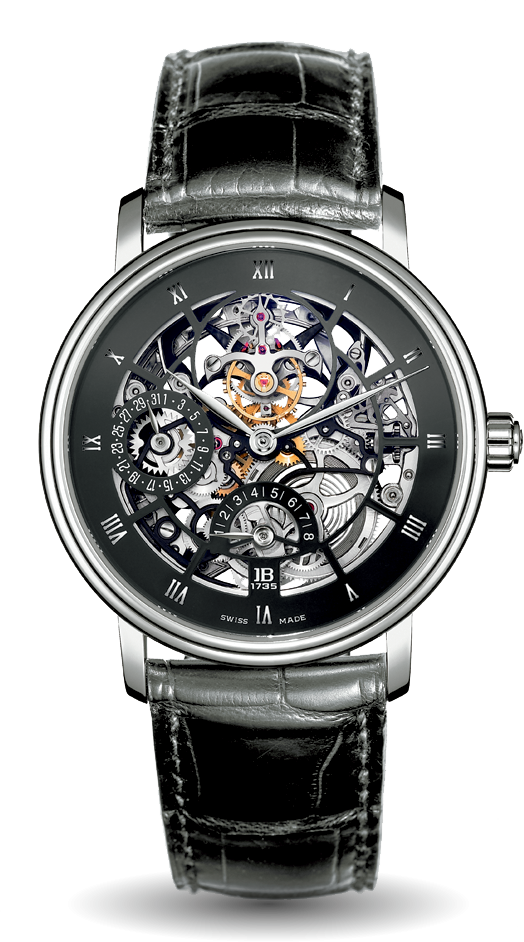 Blancpain-Métiers-d'Art-Tourbillon-Squelette-8-Jours-Hall-of-Time-6025AS-3430-55A