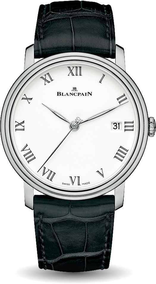 Blancpain-Villeret-8-Jours-Hall-of-Time-6630-1531-55B
