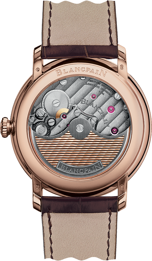 Blancpain-Villeret-8-Jours-Hall-of-Time-6630-3631-55B*