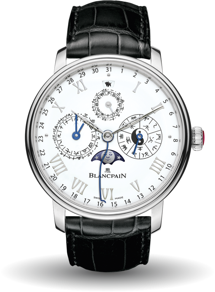 Blancpain-Villeret-Calendrier-Chinois-Traditionnel-Hall-of-Time-0888F-3431-55B