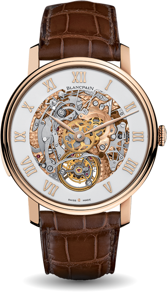 Blancpain-Villeret-Carrousel-Répétition-Minutes-Hall-of-Time-0235-3631-55B