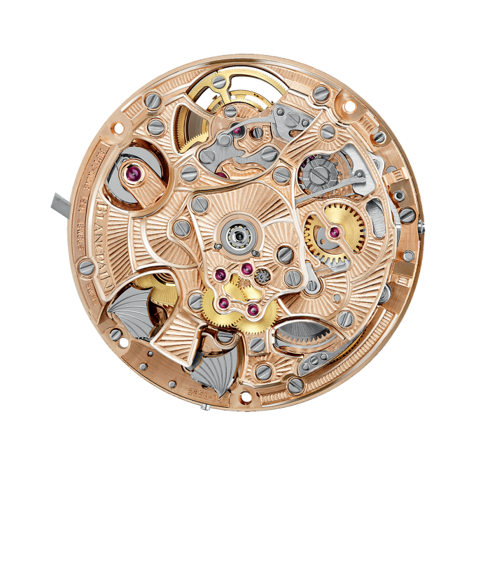 Blancpain-Villeret-Carrousel-Répétiton-Minutes-Chronographe-Flyback-Hall-of-Time-Cal.2358