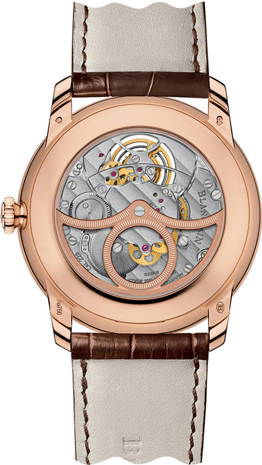 Blancpain-Villeret-Carrousel-Volant-Une-Minute-Hall-of-Time-66228-3642-55B*