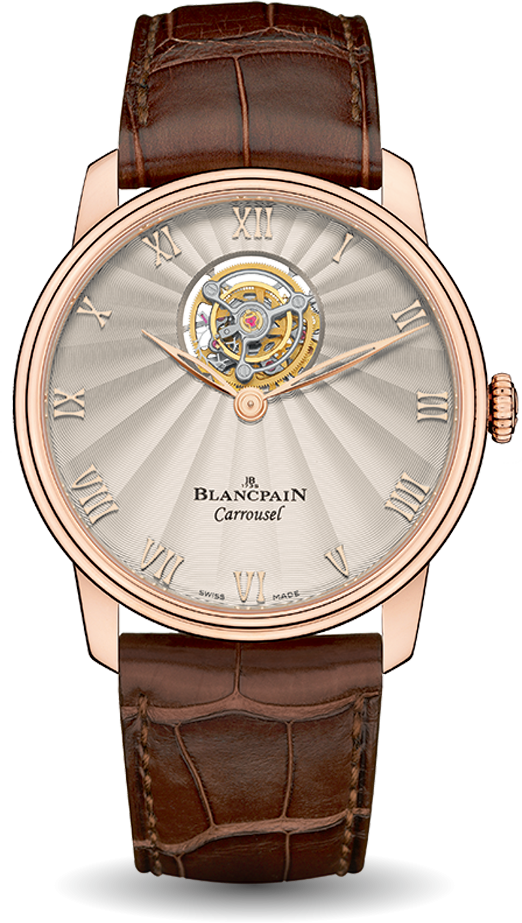 Blancpain-Villeret-Carrousel-Volant-Une-Minute-Hall-of-Time-66228-3642-55B