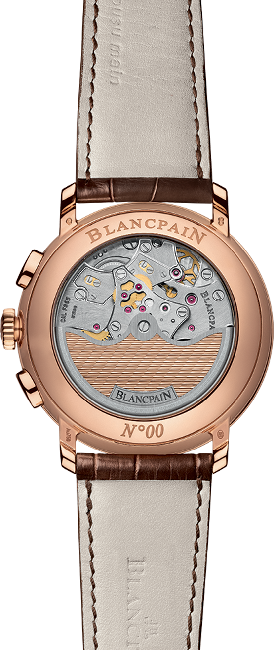 Blancpain-Villeret-Chronographe-Flyback-Pulsomètre-Hall-of-Time-6680F-3631-55B*