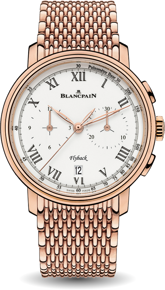 Blancpain-Villeret-Chronographe-Flyback-Pulsomètre-Hall-of-Time-6680F-3631-MMB