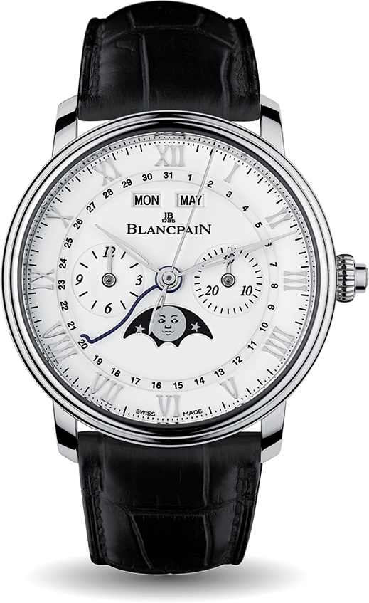 Blancpain-Villeret-Chronographe-Monopoussoir-Hall-of-Time-6685-1127-55B