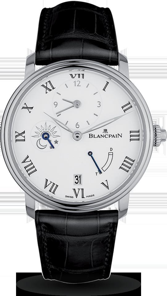 Blancpain-Villeret-Demi-Fuseau-Horaire-8-Jours-Hall-of-Time-6661-1531-55B
