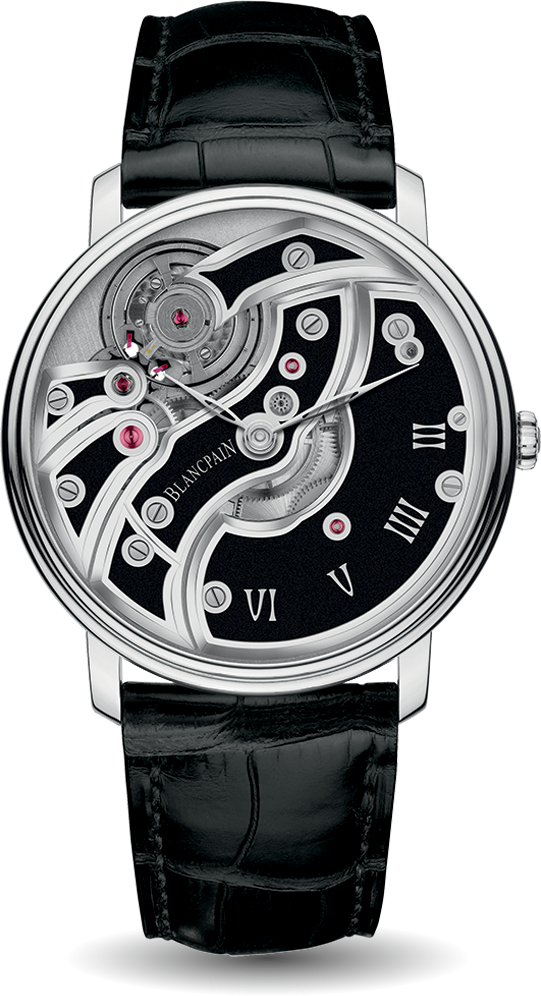 Blancpain-Villeret-Mouvement-Inversé-Hall-of-Time-6616-1530-55B