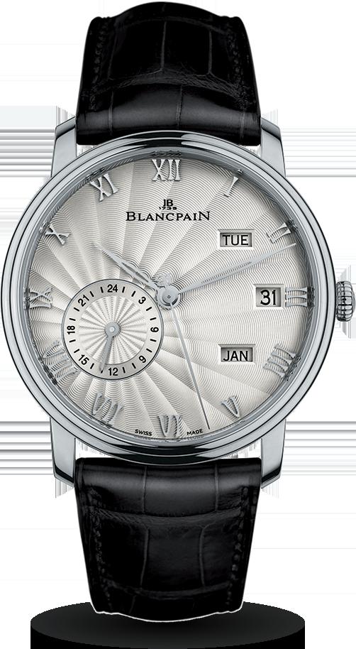 Blancpain-Villeret-Quantième-Annuel-GMT-Hall-of-Time-6670-1542-55B