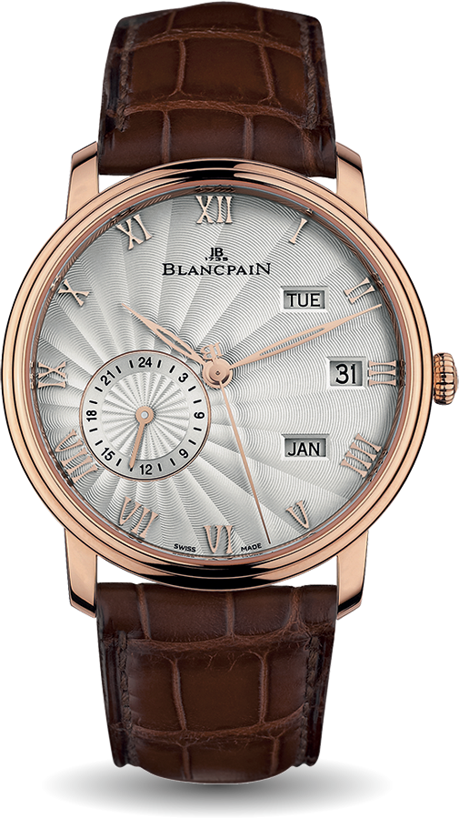 Blancpain-Villeret-Quantième-Annuel-GMT-Hall-of-Time-6670-3642-55B