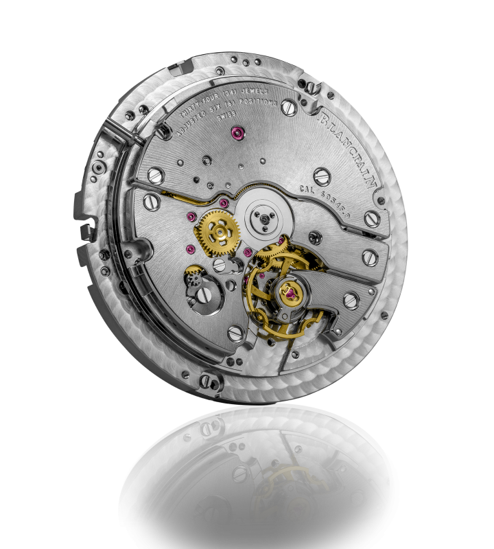 Blancpain-Villeret-Quantième-Annuel-GMT-Hall-of-Time-Cal.6054F