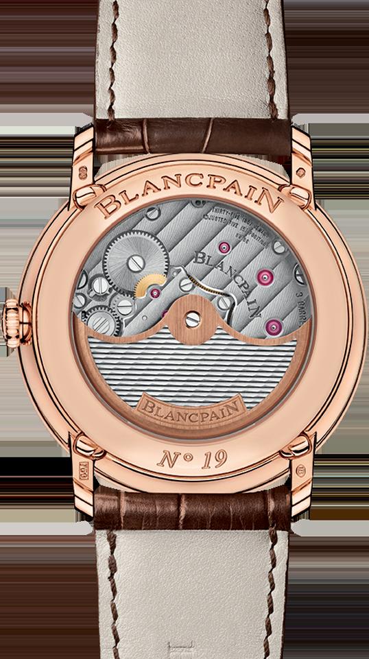 Blancpain-Villeret-Quantième-Complet-8-Jours-Hall-of-Time-6639A-3631-55A*