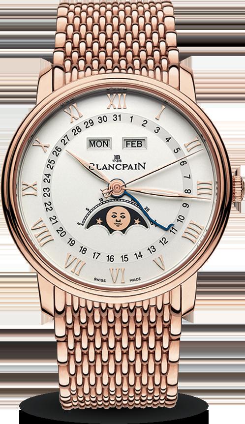 Blancpain-Villeret-Quantième-Complet-Hall-of-Time-6654-3642-MMB