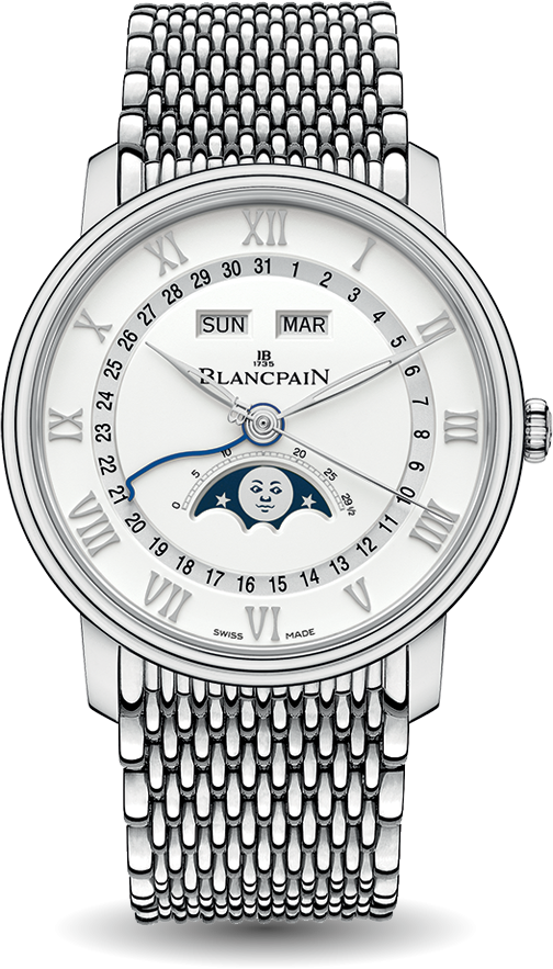 Blancpain-Villeret-Quantième-Complet-Hall-of-Time-6654A-1127-MMB
