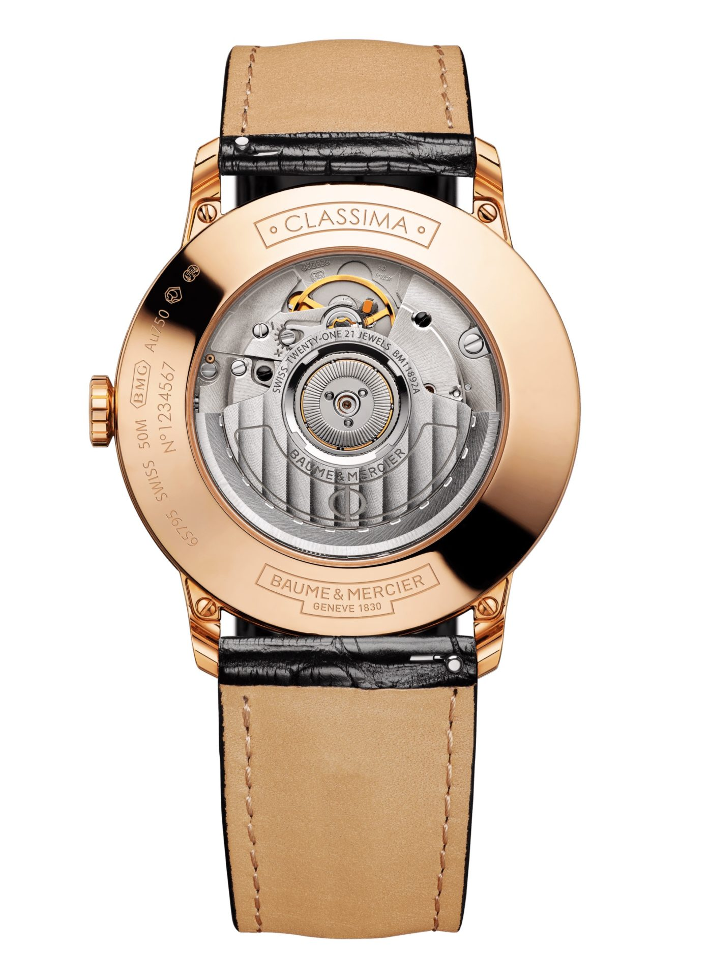 Baume-&-Mercier-Classima-10271*-Hall-of-Time
