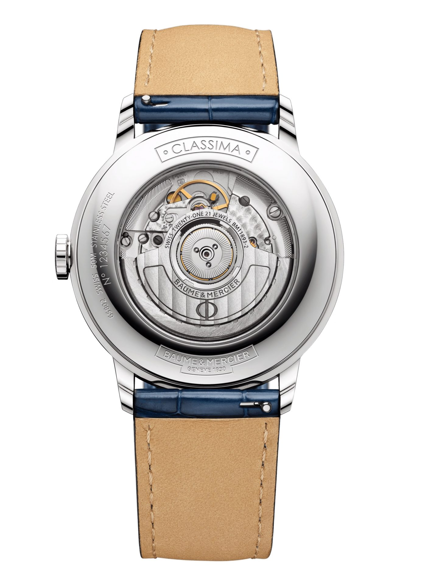 Baume-&-Mercier-Classima-10272*-Hall-of-Time