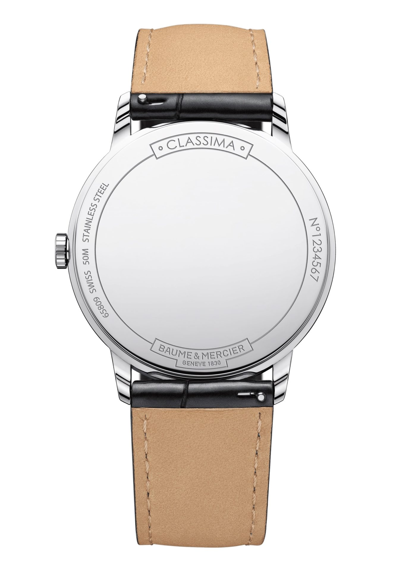 Baume-&-Mercier-Classima-10324*-Hall-of-Time