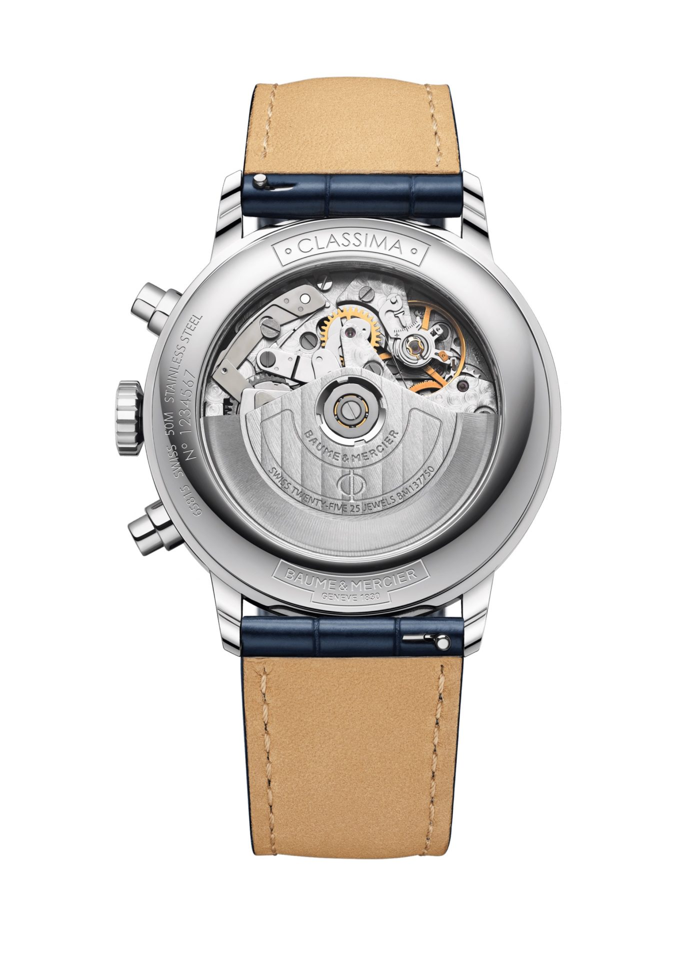 Baume-&-Mercier-Classima-10330*-Hall-of-Time