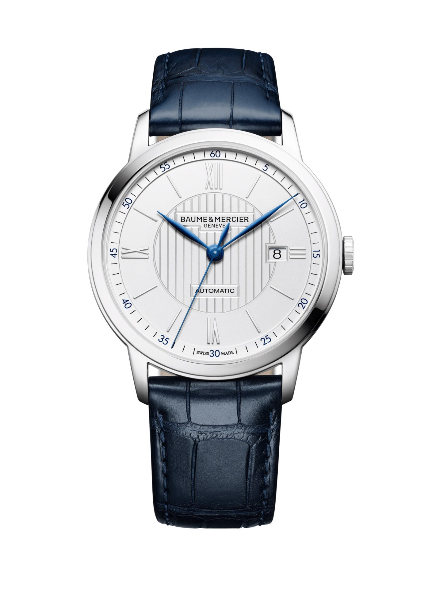 Baume-&-Mercier-Classima-10333-Hall-of-Time