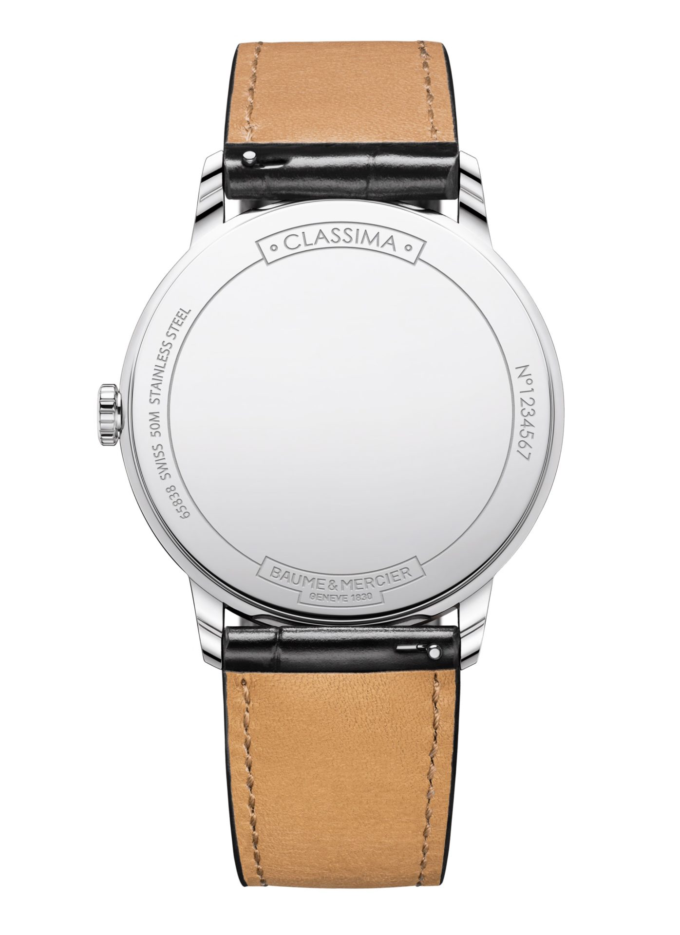 Baume-&-Mercier-Classima-10414*-Hall-of-Time