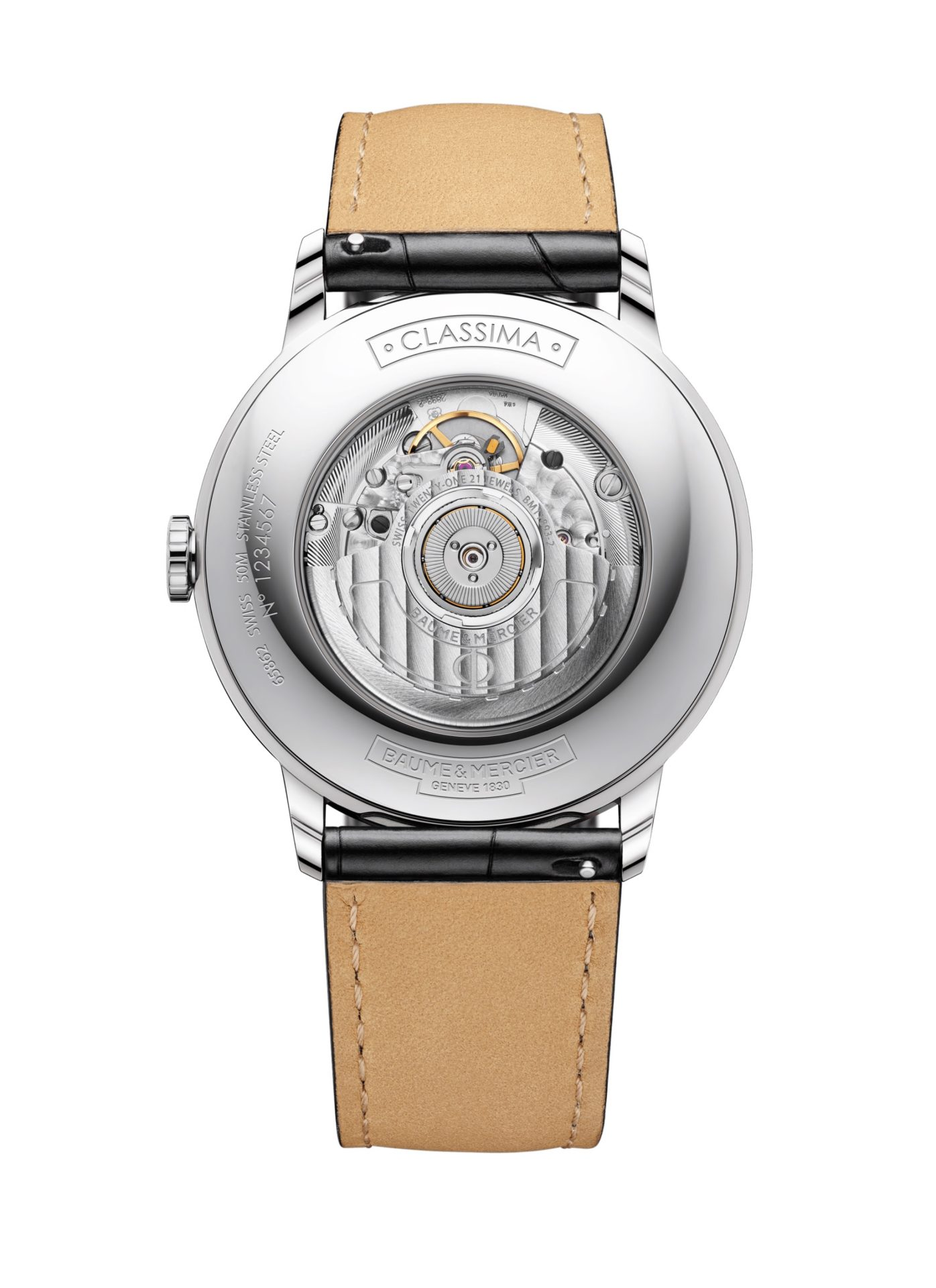 Baume-&-Mercier-Classima-10482*-Hall-of-Time