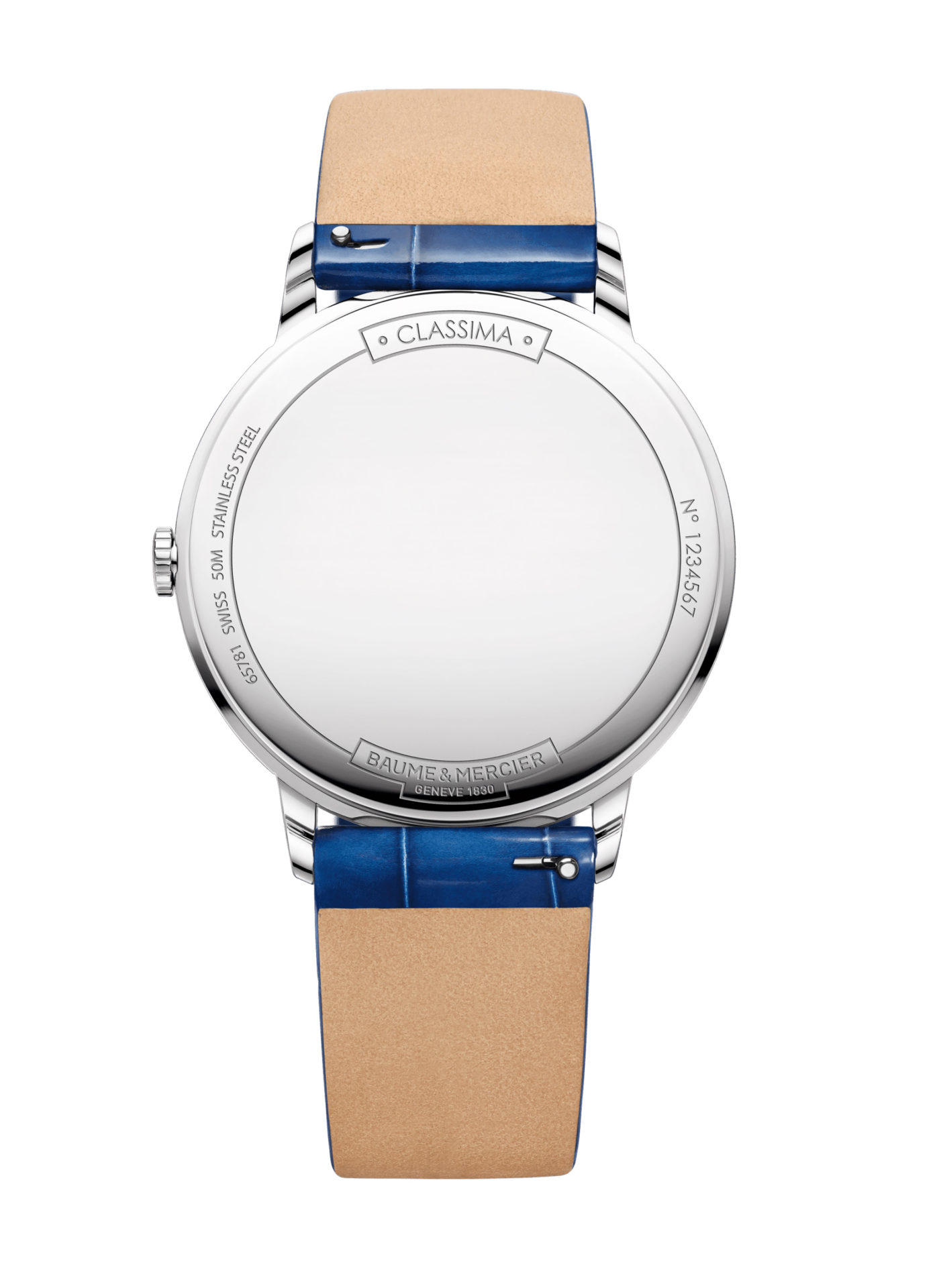 Baume-&-Mercier-Classima-Lady-10226*-Hall-of-Time
