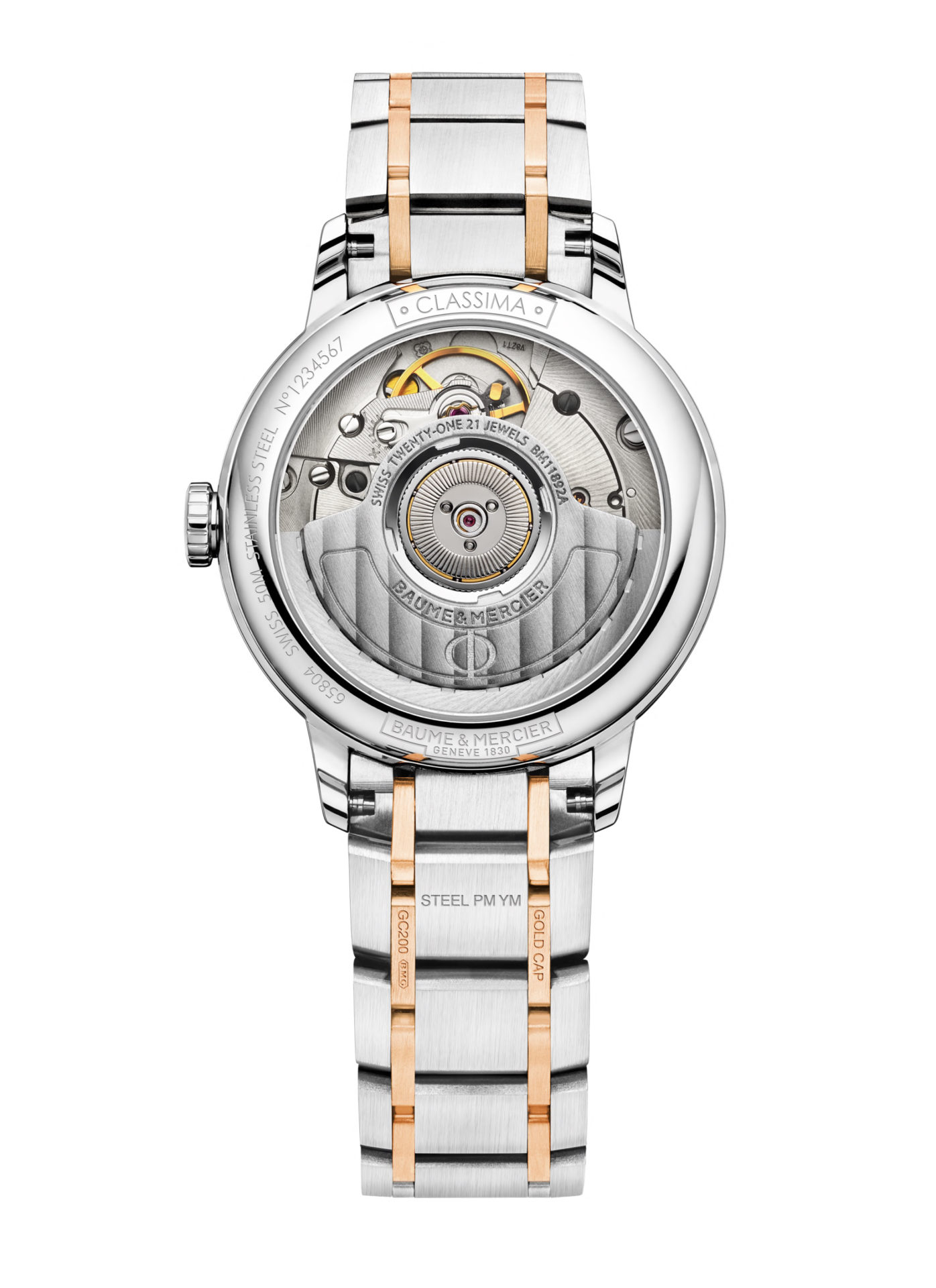 Baume-&-Mercier-Classima-Lady-10269*-Hall-of-Time