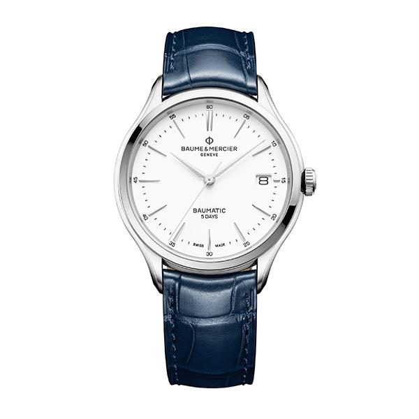 Baume-&-Mercier-Clifton-Baumatic-10398-Hall-of-Time
