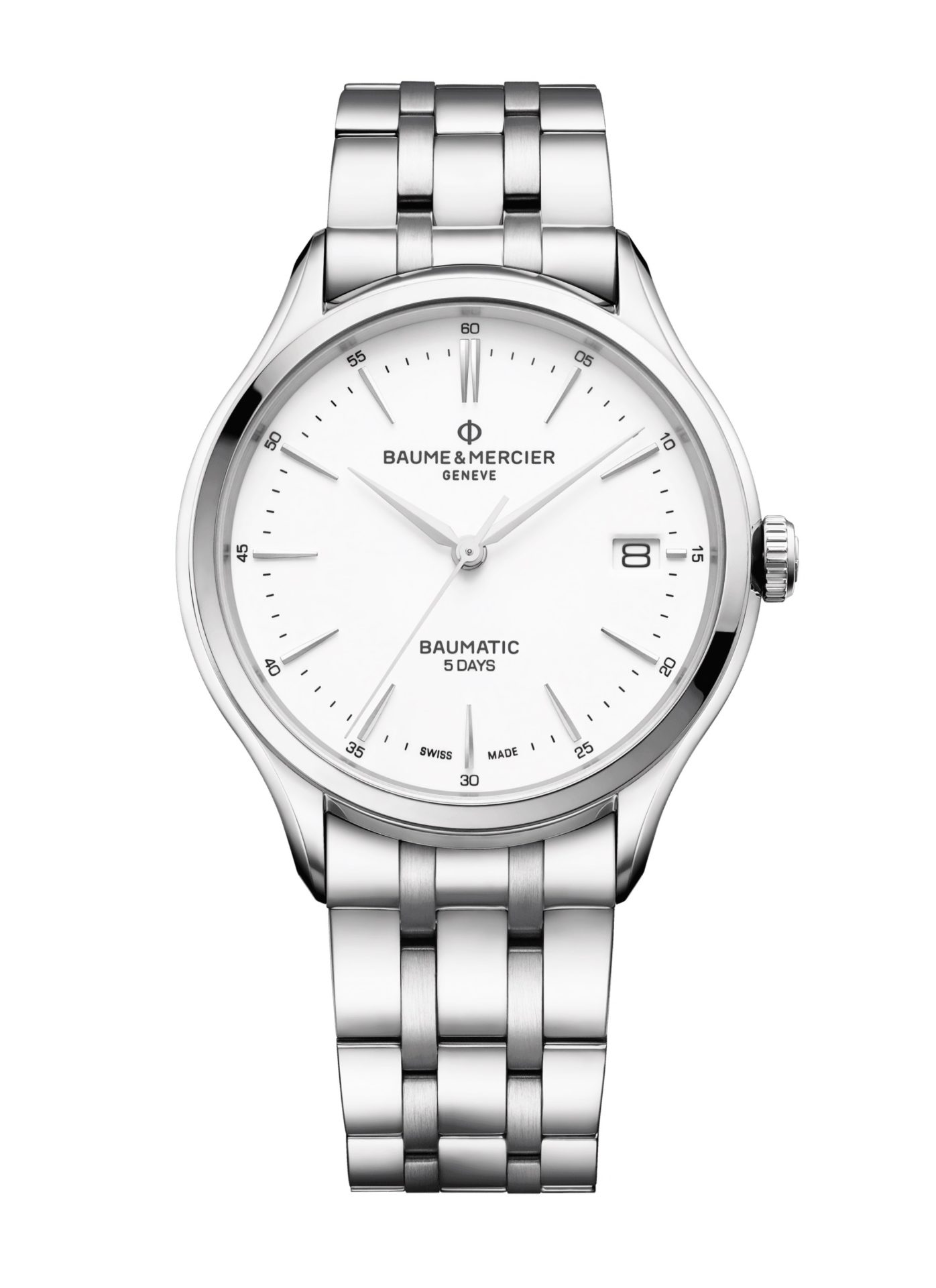 Baume-&-Mercier-Clifton-Baumatic-10400-Hall-of-Time