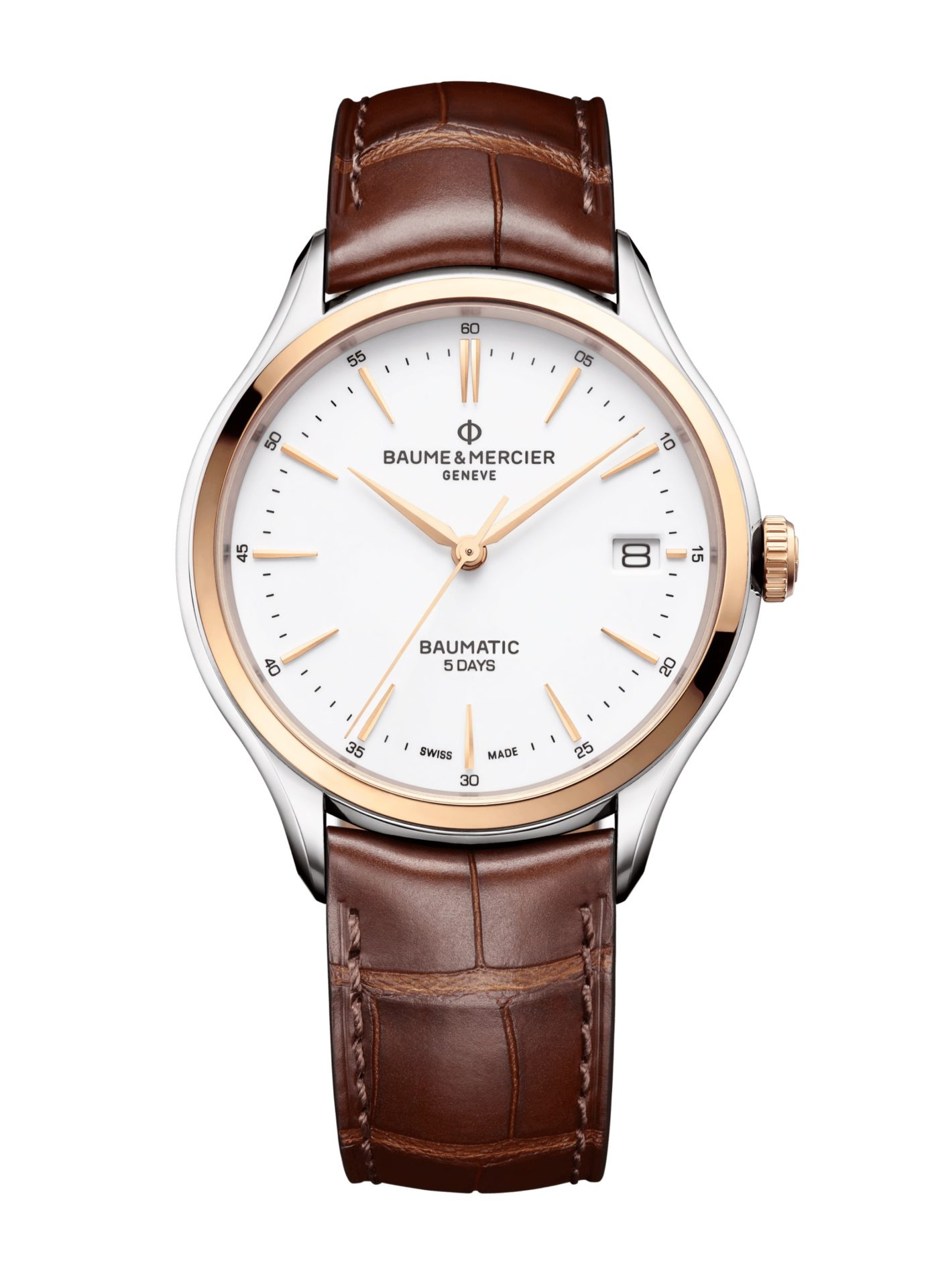 Baume-&-Mercier-Clifton-Baumatic-10401-Hall-of-Time