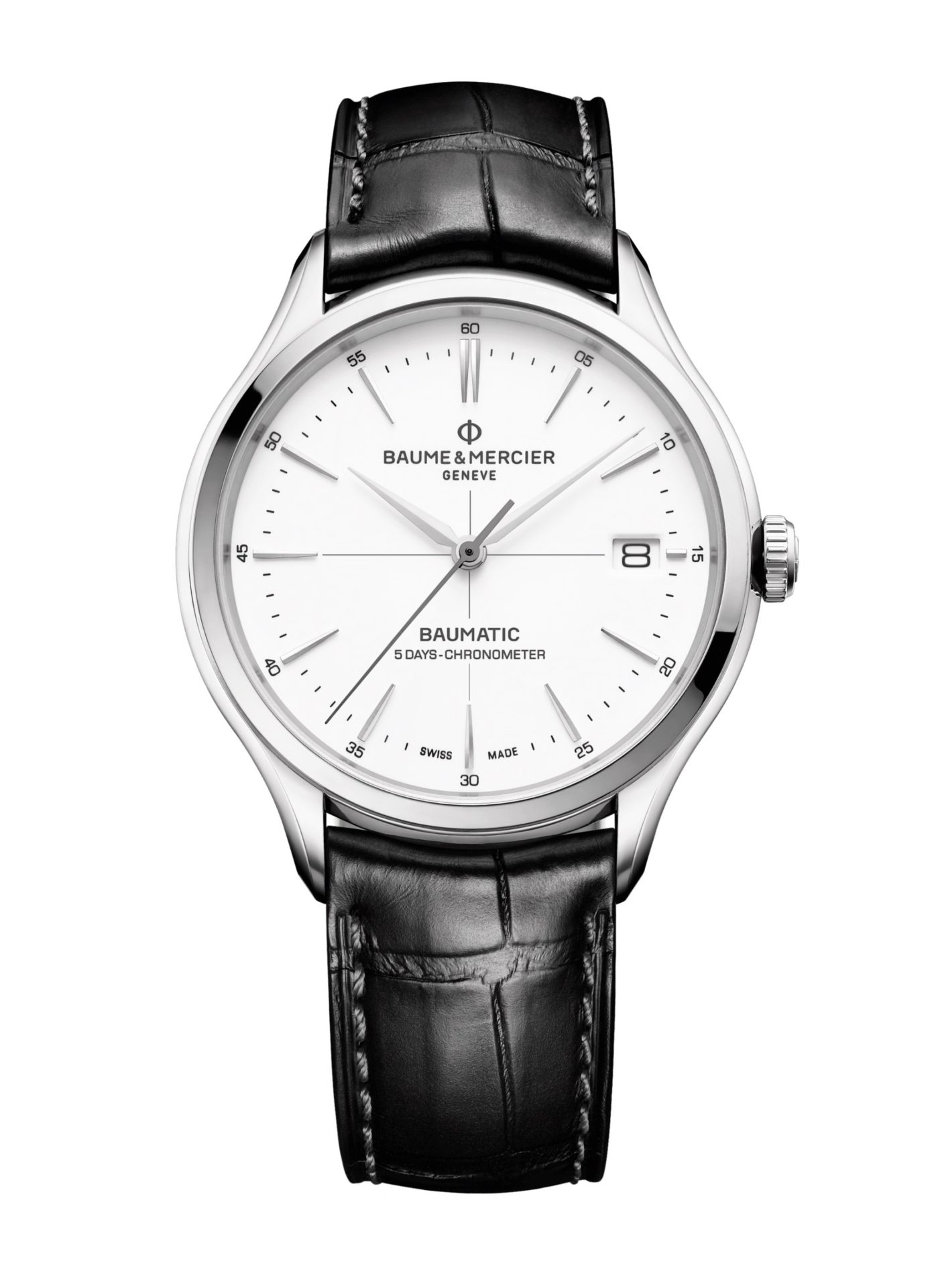 Baume-&-Mercier-Clifton-Baumatic-10436-Hall-of-Time
