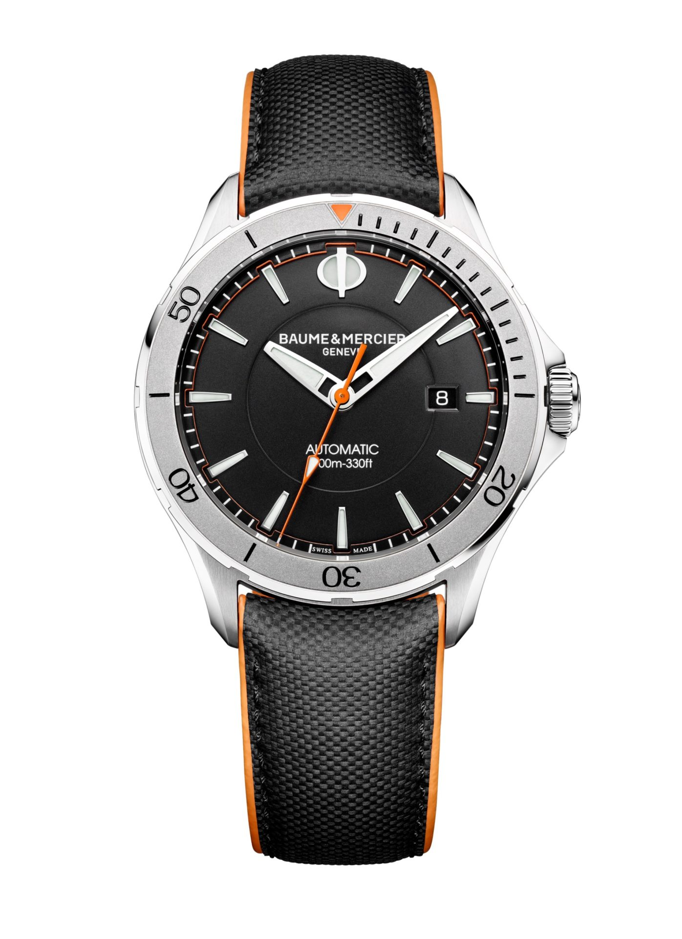 Baume-&-Mercier-Clifton-Club-10338-Hall-of-Time