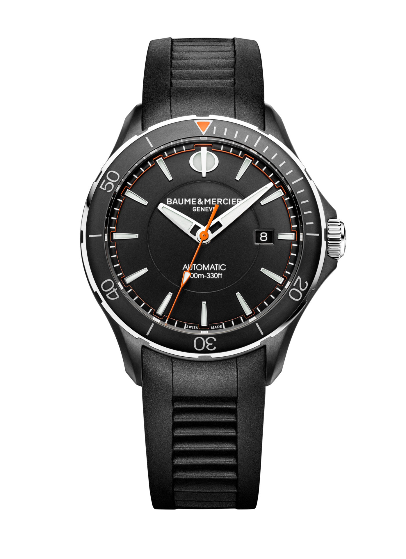 Baume-&-Mercier-Clifton-Club-10339-Hall-of-Time