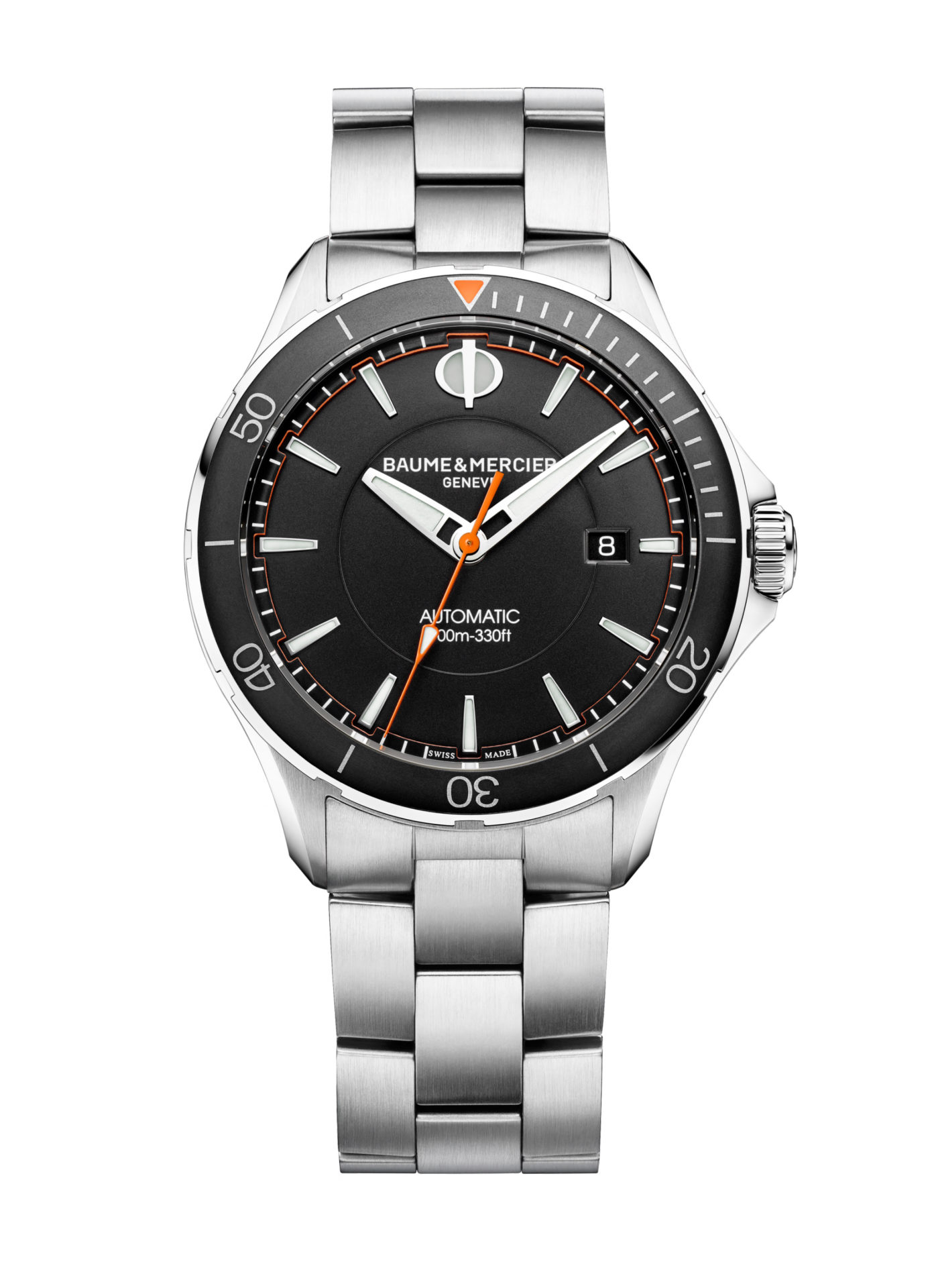 Baume-&-Mercier-Clifton-Club-10340-Hall-of-Time