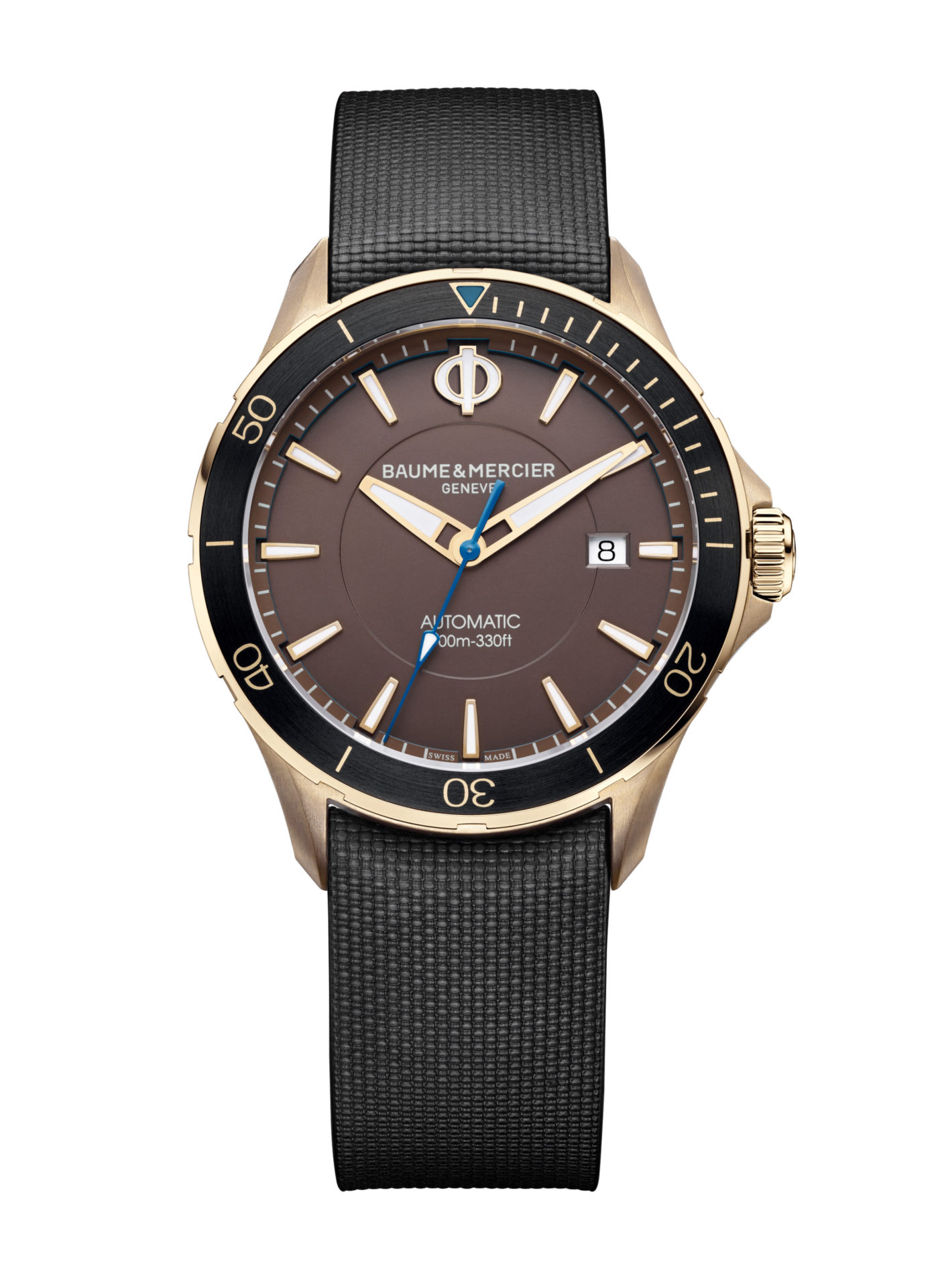Baume-&-Mercier-Clifton-Club-10501-Hall-of-Time