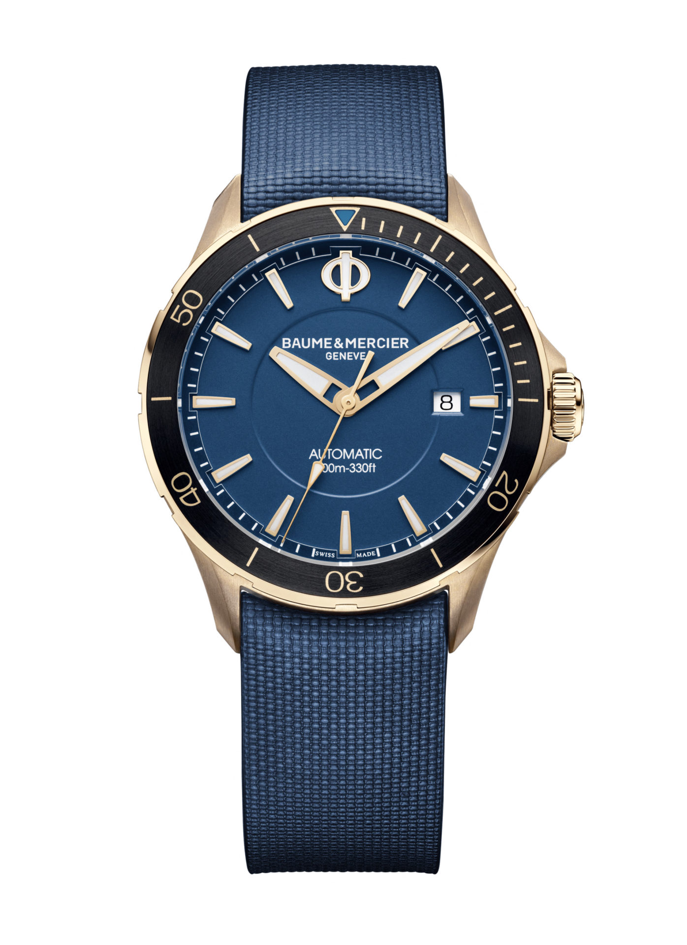 Baume-&-Mercier-Clifton-Club-10502-Hall-of-Time