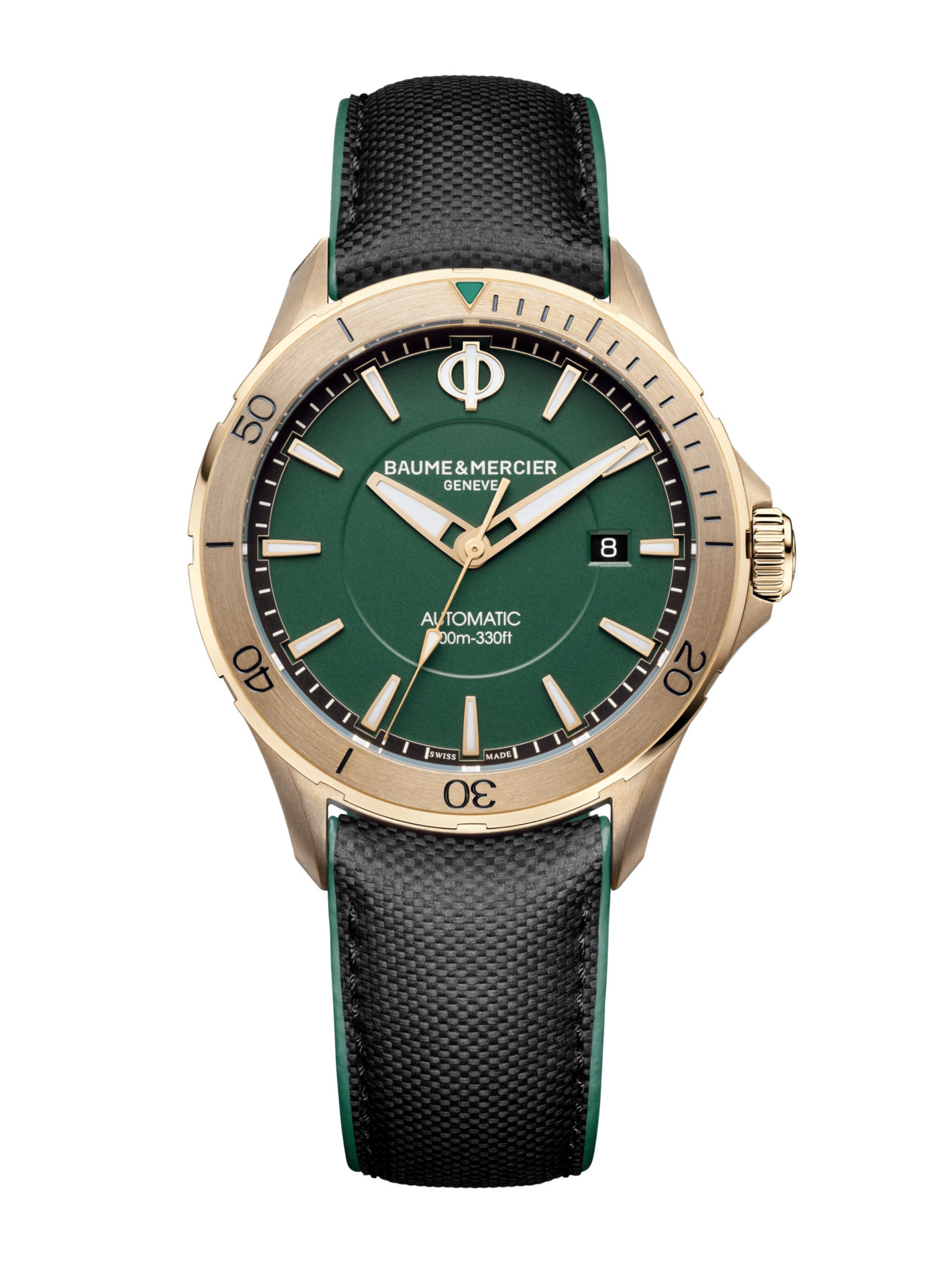 Baume-&-Mercier-Clifton-Club-10503-Hall-of-Time