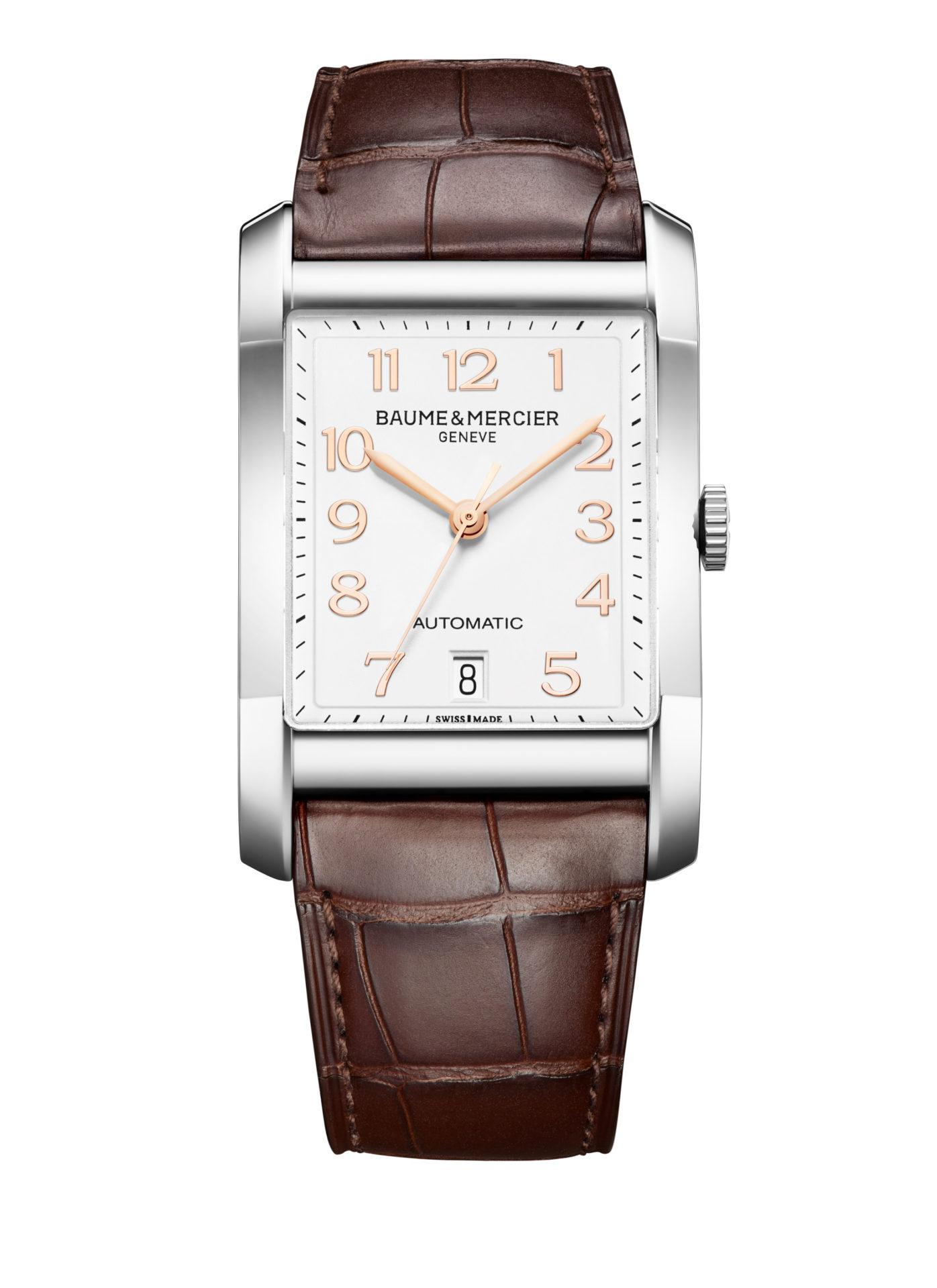 Baume-&-Mercier-Hampton-10156-Hall-of-Time